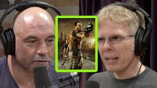 "John Carmack: What Went Wrong With ""Rage"""
