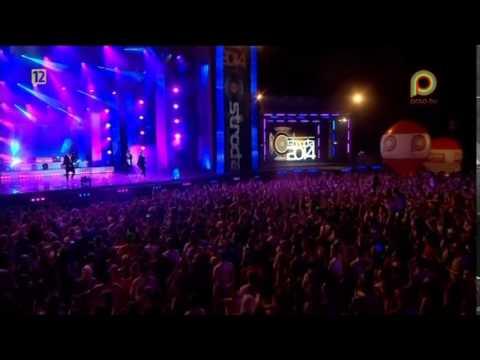 Weekend - Ona Tańczy Dla Mnie (ostróda 2014) video