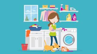 dapple Baby Laundry Detergent Strips