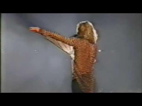 Bon Jovi - Its Hard Letting