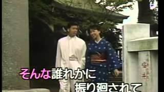 Naniwa Bushi Dayo Jinseiya 浪花節だよ人生は Hosokawa Takashi Karaoke