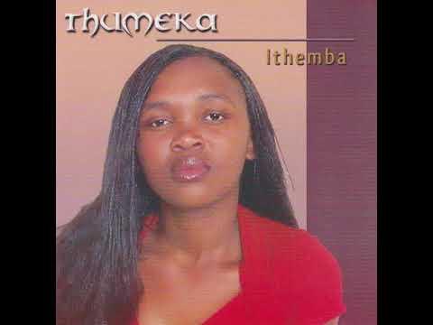 Thumeka - Ziintshaba zam (Audio) | GOSPEL MUSIC or SONGS