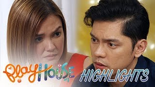 Playhouse: Harold is over Patty | EP 110