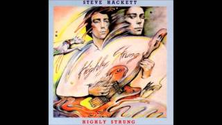 Watch Steve Hackett India Rubber Man video