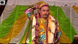 Hakla Hakli Ki Suhaag Raat - Rampat Harami Nautanki 2015 in Hindi HD