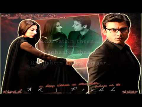 Humsafar OST Full Song Lyrics