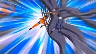 NARUTO derrota a KAKUZU   Naruto vs Kakuzu   Sub-Español HD   Naruto Shippuden