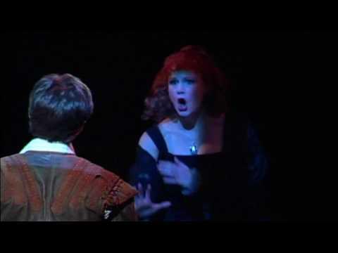 Lilacs - Kate Baldwin (3 Musketeers)