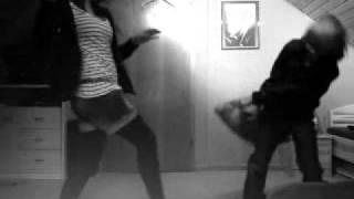 Hukana Matuta - Tobii und Julia :D