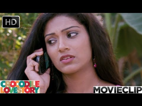 Crocodile Love Story Malayalam Full Movie 2013