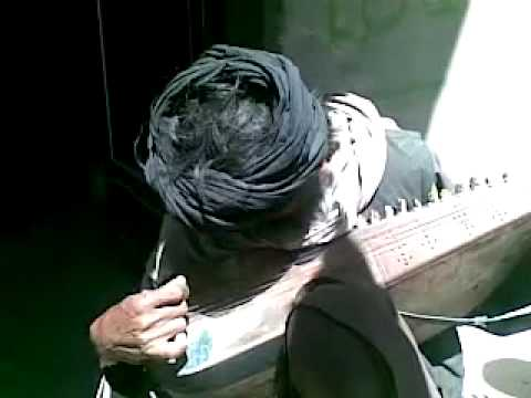 Pashtu Best Rabab  Old Man video