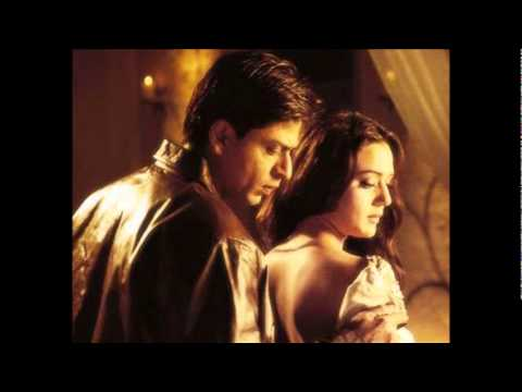 Main Yahaan Hoon-veer Zaara Song - Remixed By Don Kani video