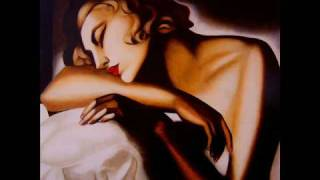 Lidia Martorana- Addormentarmi così - 1948 (Asleep that way)