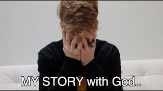 Story Time: I went atheist, and my life fell apart..