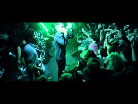 Enter Shikari - Sssnakepit (Official Music Video)
