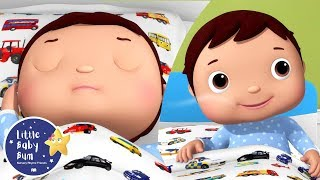 Are You Sleeping? | Cartoon Nursery Rhymes for Kids | Little Baby Bum