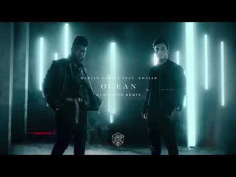 Download Lagu  Martin Garrix feat. Khalid - Ocean DubVision Remix Mp3 Free