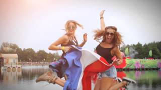 Tomorrowland 2014 | International Jump