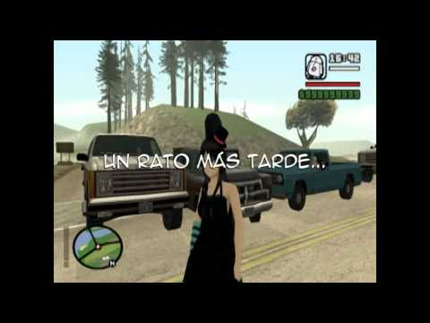 Loquendo GTA san andreas Xander files plus: 4ª parte