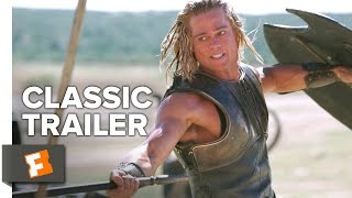 Troy (2004) - Official Trailer