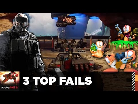 Extreme Water Slide - 3 Top Fails for April 29th, 2016