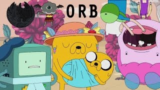 Adventure Time Review & Dream Analysis: S9E1 - Orb