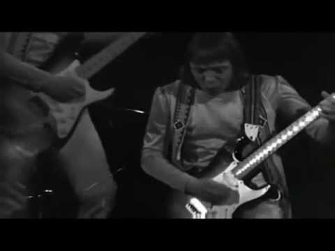 Robin Trower: San Francisco 1975 - Day Of The Eagle, BOS, Gonna Be More Suspicious, Fine Day