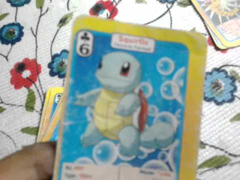 Kanto Pokemon In Hindi video