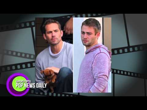 "Paul Walker's Brother Cody To Finish ""Fast 7""? Make It Pop Or Make It Stop!"