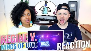 Regine Velasquez - On the Wings of Love | Silver Rewind (25th Anniversary) Concert | REACTION