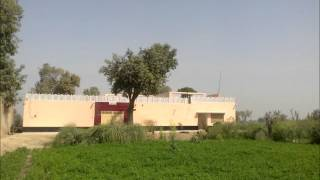 punjabi poetry JAD da Putar bar gaya A.must watch very emotional  HD