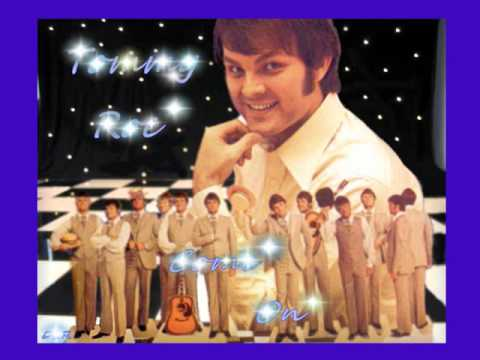 Tommy Roe - Come On