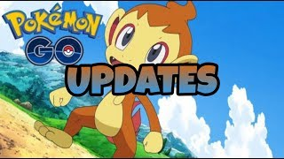 Pokemon Go Bans coming with Gen 4 and more update news+ 3 Giveaways this week