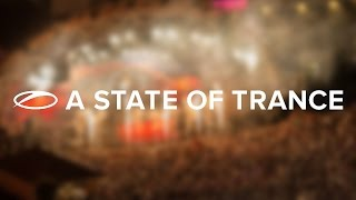 Armin van Buuren - A State Of Trance Podcast 345 (ASOT 687 Highlights)