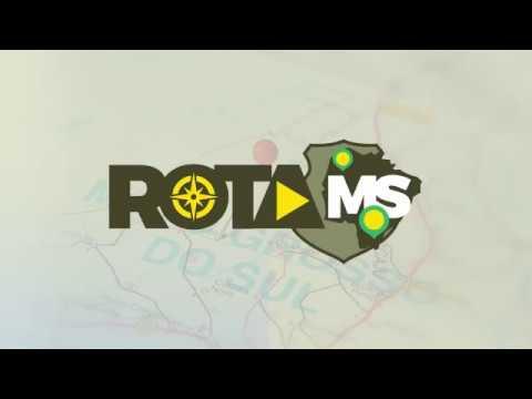 ROTA MS - CAPITÃO CONTAR - O INÍCIO DA JORNADA