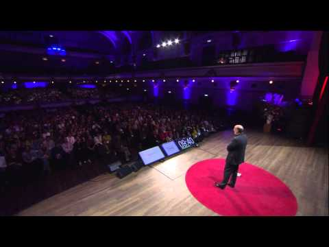 The Bizarre Economics of Tax Havens and Pirate Banking: James S. Henry at TEDxRadboudU 2013