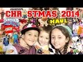 Christmas Haul 2014 Minecraft LEGO Skylanders BOOM NERF Science Experiments MORE Toys mp3