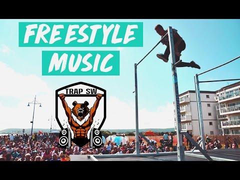 Street Workout FREESTYLE Music Motivation Mix #1