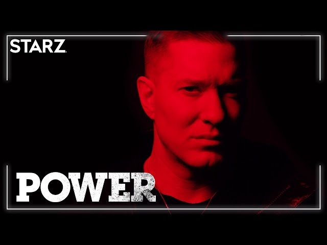 Who Shot Ghost? Teaser | Power Season 6 | STARZ thumbnail