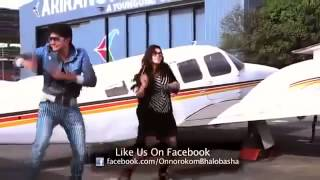 Download Bangla Movie item Song Akash Batash Shakkhi Mahiya Mahi Bappy 3Gp Mp4
