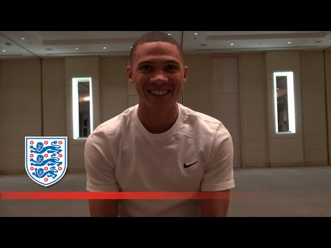 Gibbs takes the FATV quiz | Player Diaries