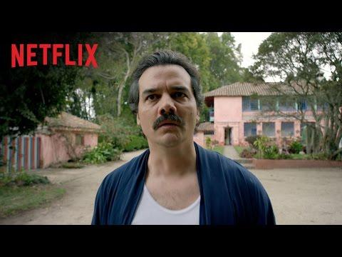 Narcos - Making of Narcos - Alleen op Netflix