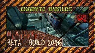 Прохождение Half-Life 2 Beta(Build 2046)