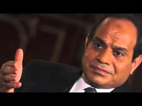 Abdel Fattah al Sisi SWORN in as Egypt President  BREAKING NEWS MUST SEE