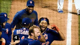 Mets Top 10 Moments From 2019