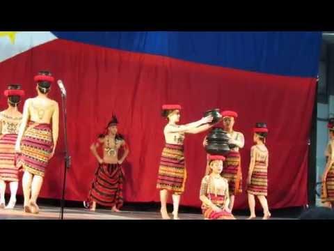Culture Philippines of Ontario, Canada