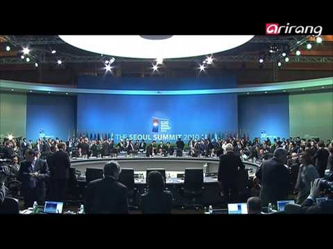 Arirang Prime Ep104 All About The G20 Seoul Summit 2010