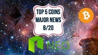 download lagu 🤑 Top 5 Coins  Crypto News You Need gratis