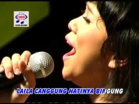 Lesti DA1 -  Laila Canggung (Official Music Video)
