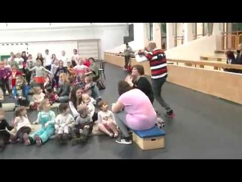 Öktv adás - Alma együttes koncert Öttevény 2020.01.27